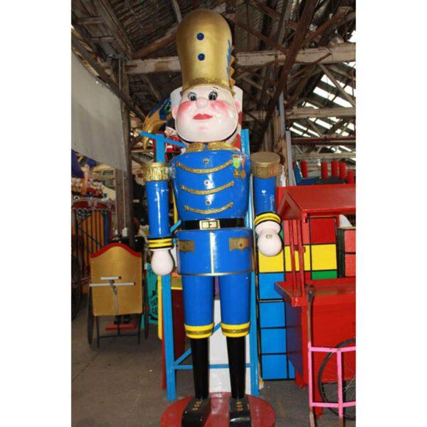 Giant Toy Soldier - Nutcracker Suite