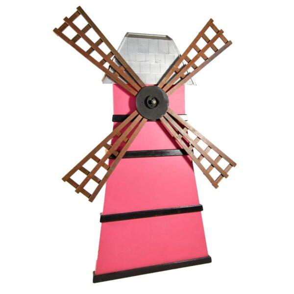 Parisian Burlesque Windmill