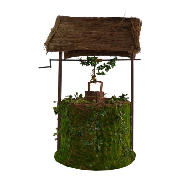 Wishing Well - Sydney Prop Specialists - Prop Hire and Event Theming