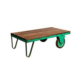 Green Quarry Cart