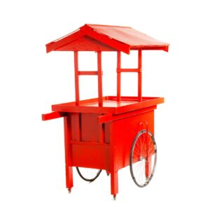 Cart 2 - Asian Food Cart