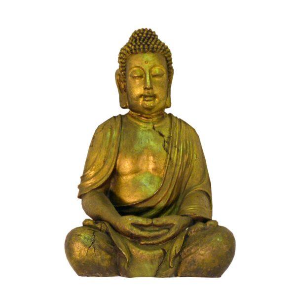 Large Buddha Statue-0