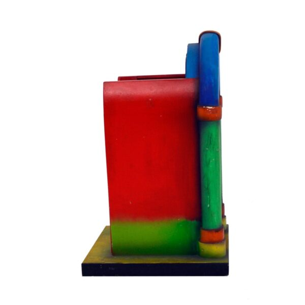 Colourful Jukebox Prop-11489