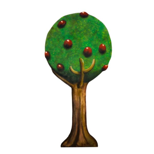 Cutout - Fairy Apple Tree A