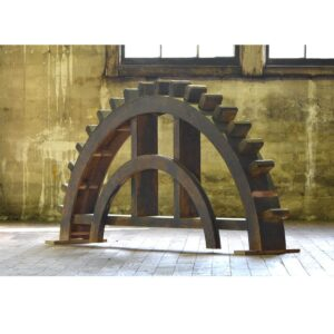 Industrial Cogwheels and Sprockets