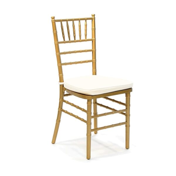Gold Tiffany Chair-0