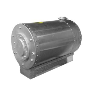 Large Stainless Steel Vat