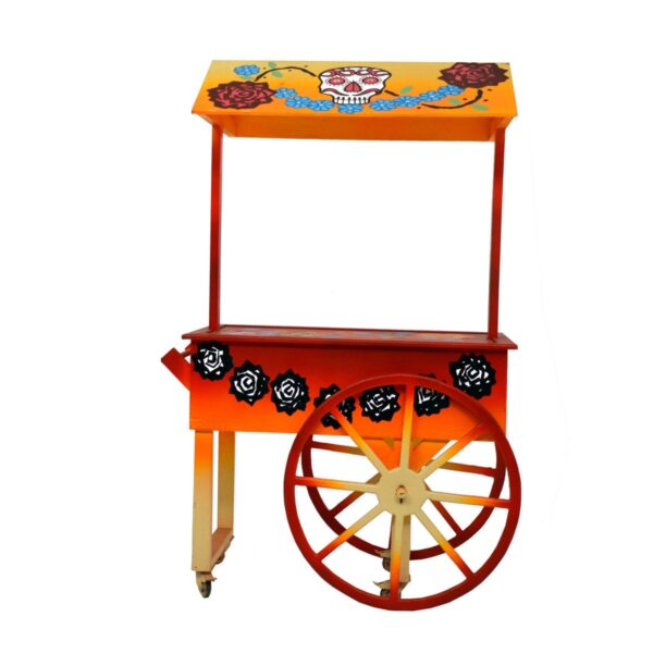 Cart 1 - Mexican Style Cart