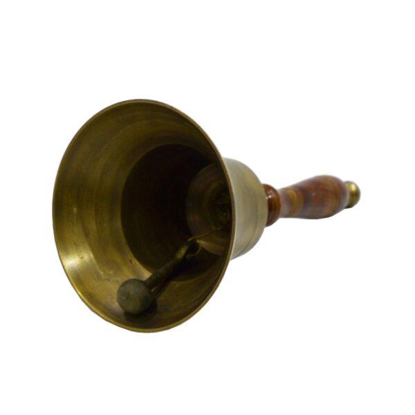 School / town crier bell