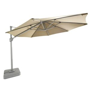 3.5m Cantilevered Umbrella