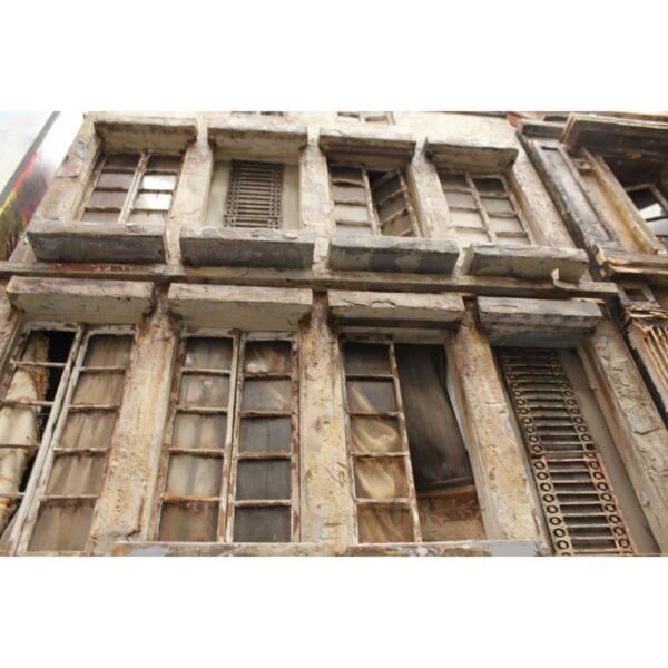 Parisian Buildings - Set Pieces-19179