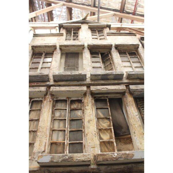 Parisian Buildings - Set Pieces-19180