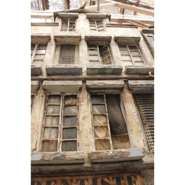 Parisian Buildings - Set Pieces-19181