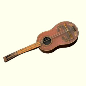 Peasant Guitar-0
