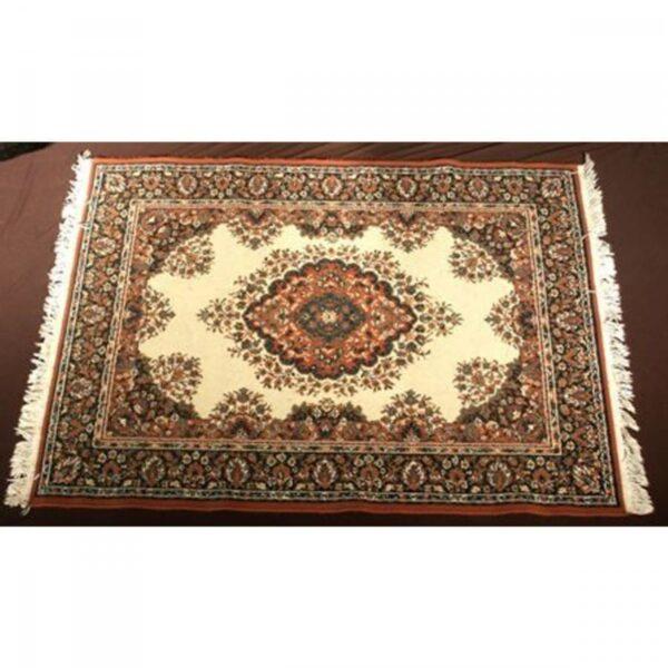 1 x small Persian rug RUGPERSI