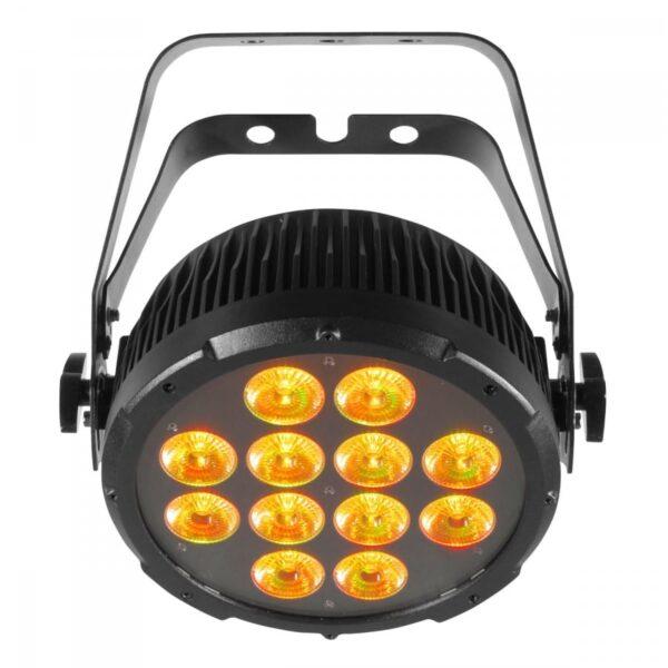 2 x LED colour changing lights LEDLIGHT