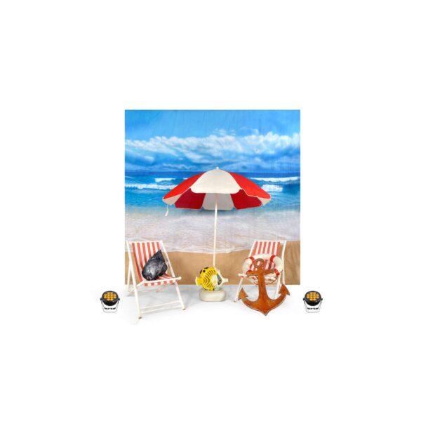 Beach Prop Package 01