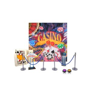 Casino Prop Package 01