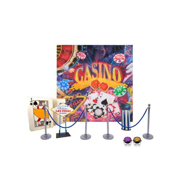 Casino Prop Package 01