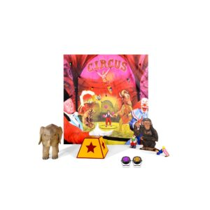 Circus Prop Package 01