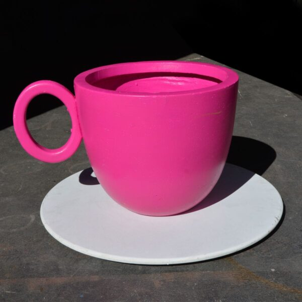 Medium Teacup Planters