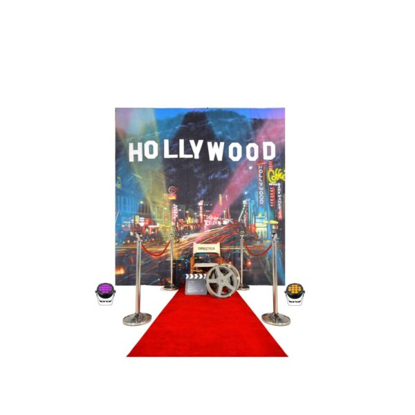 Hollywood Prop Package 01