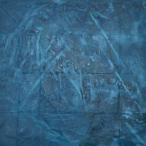 Blue Texture Painted Backdrop BD-0466