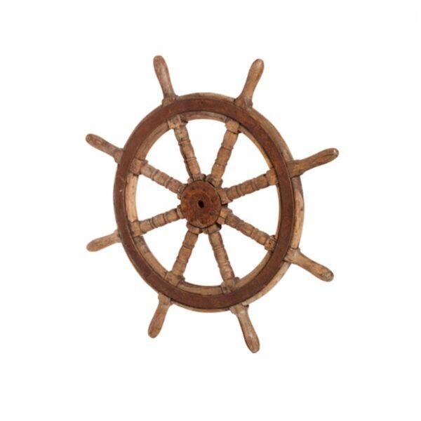 1 x Ships wheel (1m) SHIPWEE