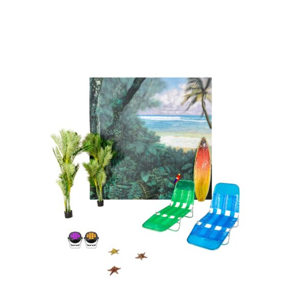 Tropical Prop Package 01