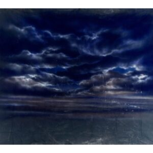 Dark Sky with Storm Clouds BD-0018