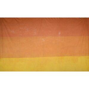 Orange Yellow Painted Backdrop BD-0468