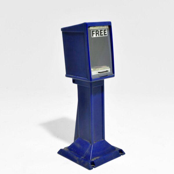 Newspaper Dispenser