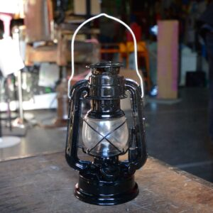 Kerosene / Hurricane Lamp - TYPE 1
