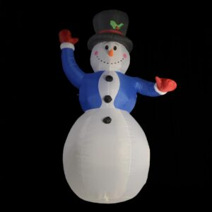 Snowman Inflatable