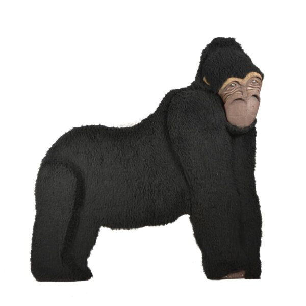 Cutout - Gorilla with Fur