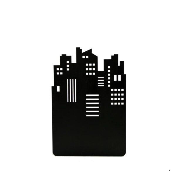 Cutout - Building 1