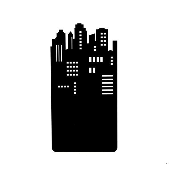 Cutout - Building 3