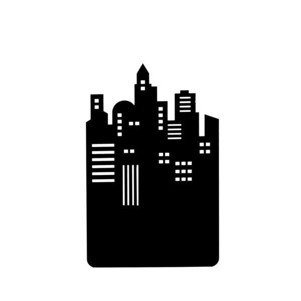 Cutout - Building 5