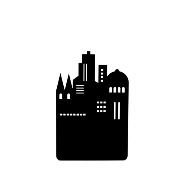 Cutout - Building 6