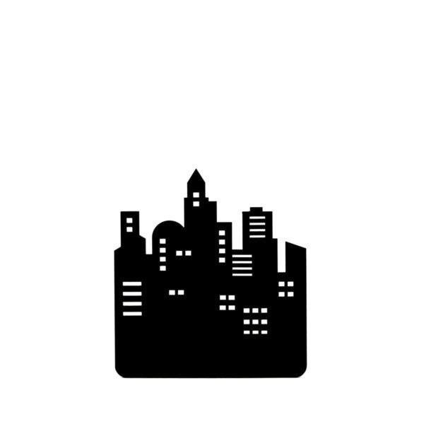 Cutout - Building 8