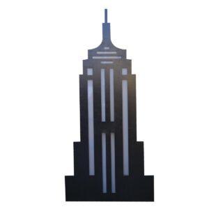 Cutout - Building 10