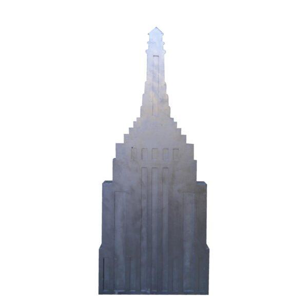 Cutout - Building 13