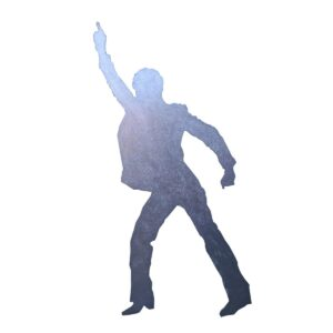 Cutout - Disco Dancer A