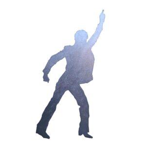Cutout - Disco Dancer B