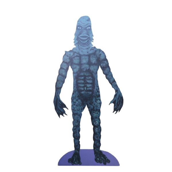 Cutout - Horror Creature from the Black Lagoon
