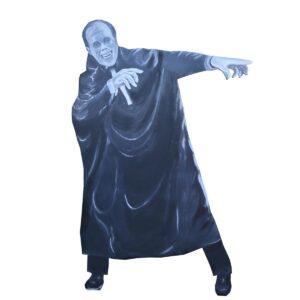 Cutout - Horror Dracula Vampire