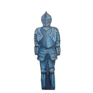 Cutout - Knight in Armour Type 2