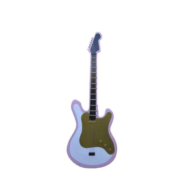 Cutout - Guitar B