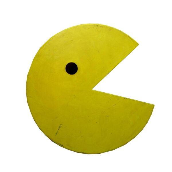 Cutout - Pacman A