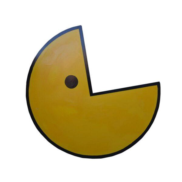 Cutout - Pacman B